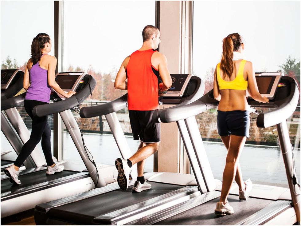 Как заниматься в тренажерном зале, чтобы похудеть